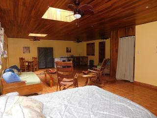 Fantastic Location - Comfortable and cozy - Nuevo Arenal vacation rentals