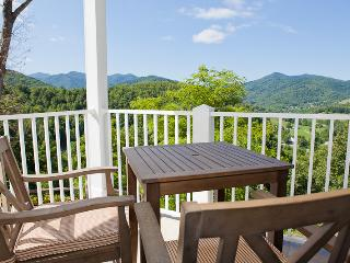 Eben's Mountain Escape - Barnardsville vacation rentals