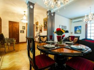 Experience Buenos Aires Golden Age. Historical apt - Buenos Aires vacation rentals