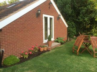 2 Bed Apt Solihull, NEC, BHX, Warwickshire - Solihull vacation rentals