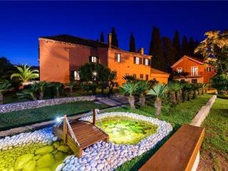Villa in Mlini, South Dalmatia, Dubrovnik, Croatia - Kupari vacation rentals