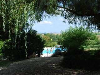 Nice House with Internet Access and Housekeeping Included - Castera-Lectourois vacation rentals
