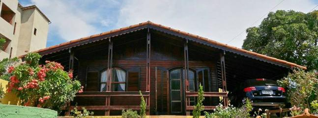 Nice House with Patio and Long Term Rentals Allowed - Rio das Ostras vacation rentals