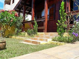 Nice House with Patio and DVD Player - Rio das Ostras vacation rentals