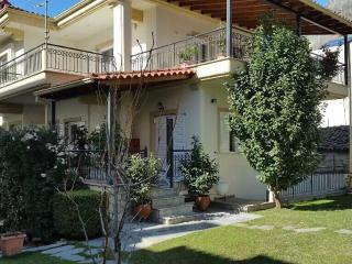 New listing! Keti`s Meteora apartment - Kastraki vacation rentals