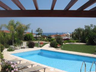 Latchi Marine View villa - Latchi vacation rentals