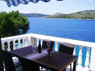 Apartments Martin 7m from the sea - Grebastica vacation rentals