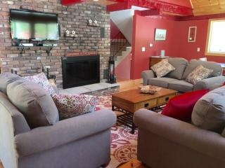 Perfect 4 bedroom House in North Conway - North Conway vacation rentals