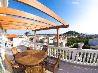 Deluxe Penthouse Apartment 6+2**** - Tribunj vacation rentals