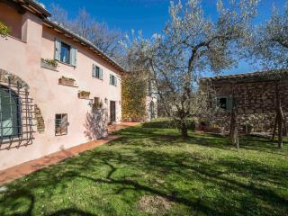 Private Villa with pool near Rome - Stimigliano vacation rentals