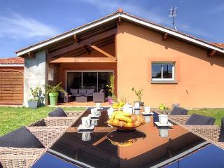 Comfortable 3 bedroom House in Saint-Martin-de-Seignanx - Saint-Martin-de-Seignanx vacation rentals