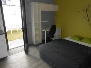 Cozy Vannes Studio rental with Central Heating - Vannes vacation rentals