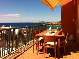 Apartment in San Jose, Ibiza - Cala Tarida vacation rentals