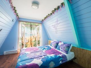 Hawaiian Themed 2-story Villa Near Beach - Ocean Shores vacation rentals