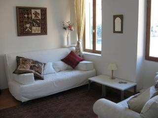 Charming flat with stunning lake and mountain view - Breil-sur-Roya vacation rentals