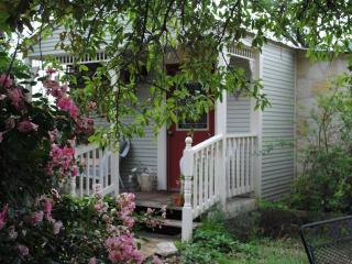 Last Outpost Sophie's Cottage - Bandera vacation rentals
