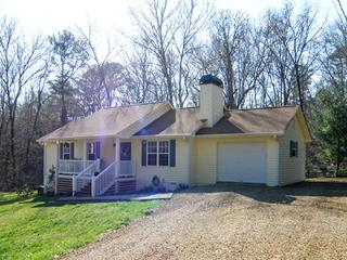 Springbrook - Charming Cabin in the Mountains - Franklin vacation rentals