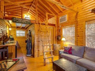 1 bedroom House with Internet Access in Bandera - Bandera vacation rentals