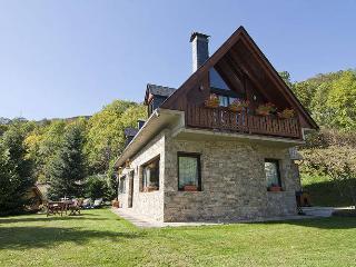 Villa in Vielha, Catalonia, Spain - Vielha vacation rentals