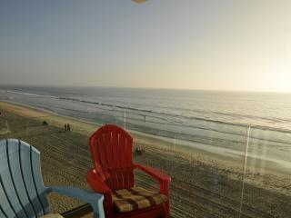 On the sand - Carlsbad vacation rentals