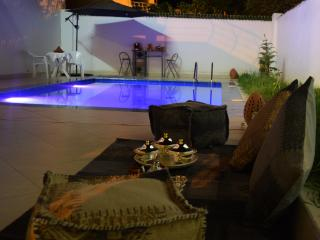 Beautiful Villa with Internet Access and A/C - Oujda vacation rentals
