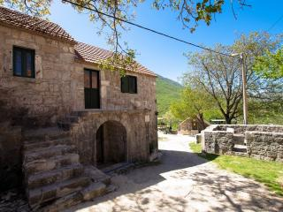 Private etno village traditional House VRGODINJ - Makarska vacation rentals