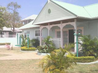 Beausejour Gardens Modern Home - Gros Islet vacation rentals