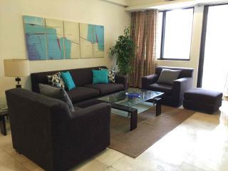 2 Bedroooms in the heart of Makati CBD - Makati vacation rentals