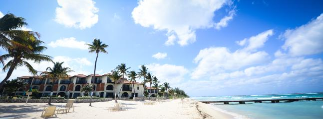 Oceanfront Villa with Amazing Views! - West Bay vacation rentals