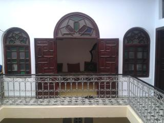 Traditional Moroccan Townhouse - Rabat vacation rentals