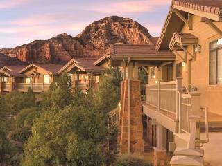 Wyndham Sedona 1 Bedroom suite - Sedona vacation rentals