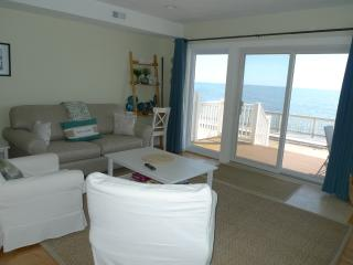 Waterfront Luxury, New, Prime Weeks available! - North Truro vacation rentals