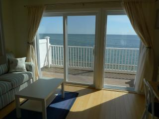Waterfront/Beachfront - Truro/Provincetown Cool! - Truro vacation rentals