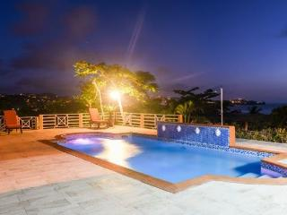 Wally's Villa del Sol - Gros Islet vacation rentals