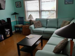 Ohana Hale North  2 or 1 bedroom on Anna Maria - Holmes Beach vacation rentals