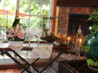Clover Field House B&B Niagara-on-the-Lake - Queenston vacation rentals