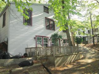 Summer cottage in quiet haven-cottage lower level - Baiting Hollow vacation rentals
