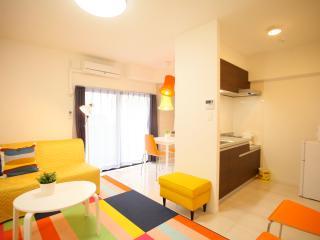Family home for 10 @ Baysideplace - Fukuoka vacation rentals