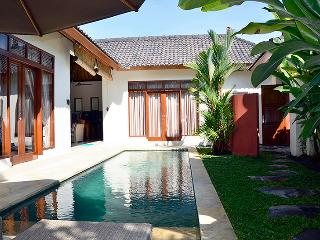 Villa Asri - a private escape in Penestanan, Ubud - Ubud vacation rentals