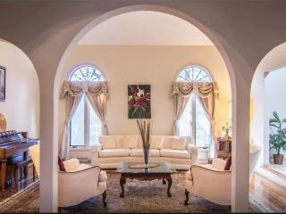 Large Spanish Style Family Home - Pepper Pike vacation rentals