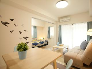 Romance & Shopping, Baysideplace - Fukuoka vacation rentals