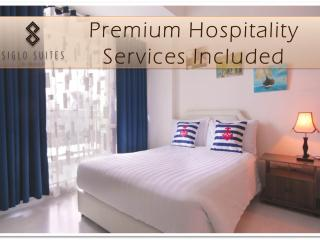 SIGLO SUITES @ Santorini 219 - Paranaque vacation rentals