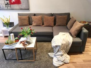 NEW!! CENTRAL!! 2BED, COVENT GARDEN! 3min subway!! - London vacation rentals