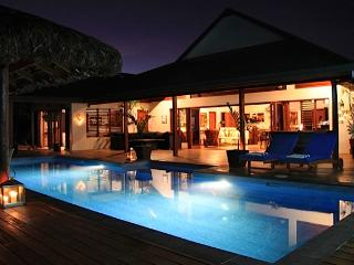 Sea Winds Luxury Villa Coral Coast Fiji - Sigatoka vacation rentals