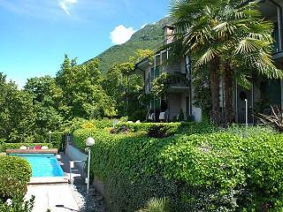 Romantic Condo with Internet Access and Dishwasher - Vira (Gambarogno) vacation rentals