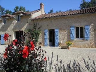 3 bedroom House with Parking in Sorges - Sorges vacation rentals