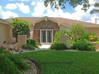 Lovely Villa with Internet Access and A/C - Cape Coral vacation rentals