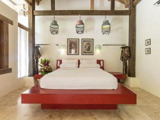 Ginger Shikumen Villa Private Pool Luxury Seminyak - Seminyak vacation rentals