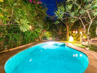 Exquisite villa in Sanur, Southeast Bali - Sanur vacation rentals