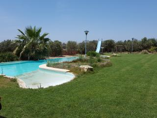 300 year old Farmhouse with large pool and garden - Birzebbuga vacation rentals